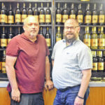 Bunkers Mill Winery opens for business in Cardington