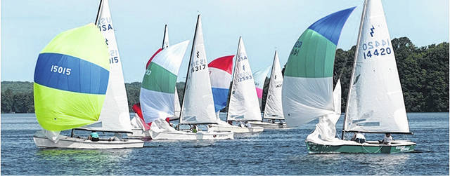 Photo courtesy Mansfield Sailing Club Mansfield Sailing Club invites the public to its next Open House Fun Day on Saturday, June 29, from 11 a.m. to 3 p.m. at the club's facilities on the Clearfork Reservoir
