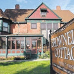 News briefs: Book your Brownella Cottage tour now