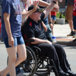 Gallery: Bellville Independence Day Parade #2. Photos by Jeff Hoffer