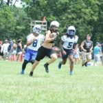 Gallery:  Clear Fork photos from Saturday's 7-on-7 competition in Bucyrus: Photos by Jeff Hoffer