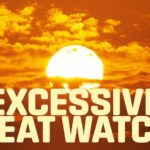 Excessive heat watch for Crawford, Richland and Morrow counties noon Friday to 8 p.m. Saturday