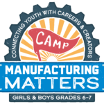 Briefs: Manufacturing camp for kids at Mansfield Technical College