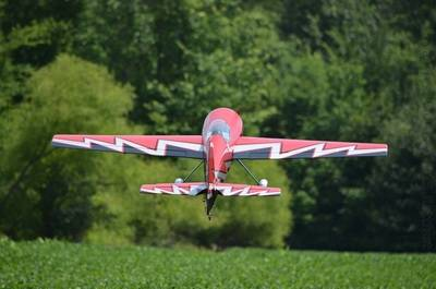 File photo Local model aircraft hobbyists are hosting an event in Galion this weekend to celebrate the area's best RC pilots and the hobby of model aviation.