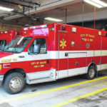Galion officials not interested in county-wide EMS service