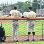 Graders walk it off thanks to Galion grad