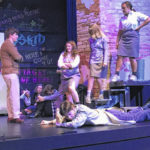 Area youth presenting 'Little Shop of Horrors'; Four performances set this weekend at The Galion