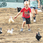Column: County fairs are where memories are made