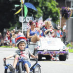 Bellville ready to celebrate Independence Day on Thursday