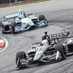 Honda Indy 200 this weekend at Mid-Ohio
