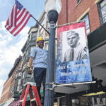 Historical Society announces veterans banner policy