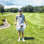 Matthew McMullen remains busy at COGA tourney events