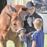 Crawford County Fair starts this weekend, Junior Fair King, Queen to be named Sunday