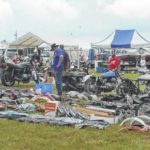 Vintage motorcycles, and lots more, at Mid-Ohio this weekend