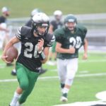 Gallery: Clear Fork scrimmage vs. Tinora: Photos by Jeff Hoffer