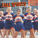 Galion Inquirer Fall Sports preview