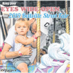 Special section on Bellville Street Fair inside today