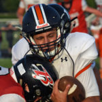 Enjoy these photos from Friday's 42-7 GHS win in Bucyrus; Photos by Don Tudor