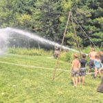 Gallery: Saturday's Water Carnival at Lowe-Volk Park; Photos by Jodi Myers