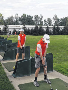 Sports roundup: Galion golf, tennis teams stay busy