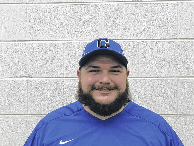 Submitted photo Jonathan King will take over the football program at Crestline High School following the departure of former head coach Kevin Sipes. King comes to Crestline from Madison Comprehensive and will look to make an impact in his first head coaching position.