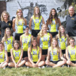 Northmor ladies qualify for state cross country; Mount Gilead wins boys, girls regional titles