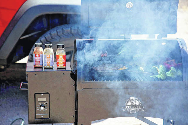Photo courtesy StatePoint Firing up the grill is a year-round pastime for many, especially in fall, when tailgating takes over stadium parking lots nationwide. Here are some tips to make your effort a success