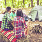 Make the most of your camping trip