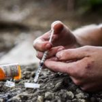 Ohio drug overdose death rate second highest in nation