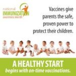 It's National Immunization Awareness Month: Is your family up to date on vaccines?