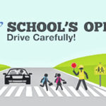 Back-to-school traffic can be dangerous for pedestrians