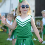 Gallery: Marching Princesses at Bellville Street Fair. Photos by Jeff Hoffer