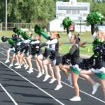 Gallery: Cheering for the Colts vs. Lexington: Photos by Jeff Hoffer