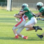 Gallery: Clear Fork freshman vs. Shelby; Photos by Jeff Hoffer