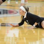 Gallery: Clear Fork JV volleyball vs. Mansfield Senior: Photos by Jeff Hoffer