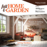 Special section: Fall Home & Garden