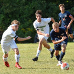 Clear Fork was a 3-1 winner over Galion in boys soccer Wednesday: Photos by Don Tudor