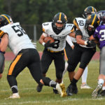 Galion. Northmor are No. 1 in Week 2 of football computer ratings.