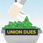 Group sues Ohio union over continued forced union dues