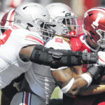 College football: Ohio State aware of danger Nebraska presents