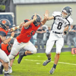 Galion offense remains red-hot in win over Carey