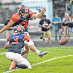 Mother Nature a huge factor in week three football
