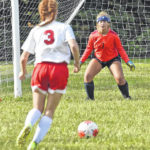 Rough week for Galion soccer teams