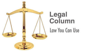 Law You Can Use column: Drug-trafficking laws invoke serious consequences
