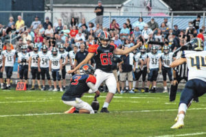 Galion defense stout in win over River Valley