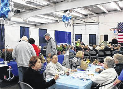 Courtesy photo This photo is from the 2018 Positive Aging Expo. The 2019 expo is Sept. 24 at the Richland County Fairgrounds.