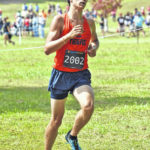 Galion XC Festival brings thousands to town
