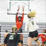 Lady Colts knock off Mansfield Senior