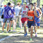 Galion Cross Country Festival is Saturday at Amann Reservoir