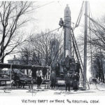 Victory Shaft Centennial is Saturday in Mount Gilead
